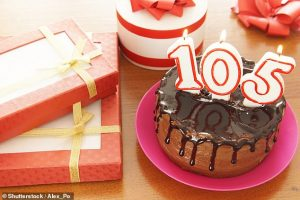 supercentenari, modificari genetice, longevitategenetics of longevity